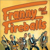 Rock n`Roll pur mit Franny and the Fireballs