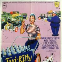 Film: Taxi Kitty(1950)