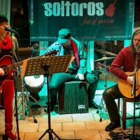 Soltoros  Flamenco Rock