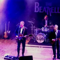 "Konzert: The Beattells ""Unplugged"""