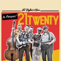 21twenty. Blues, R&B, Boogie-Woogie
