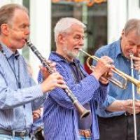 Hottest Band in Town - The Jailhouse Jazzmen